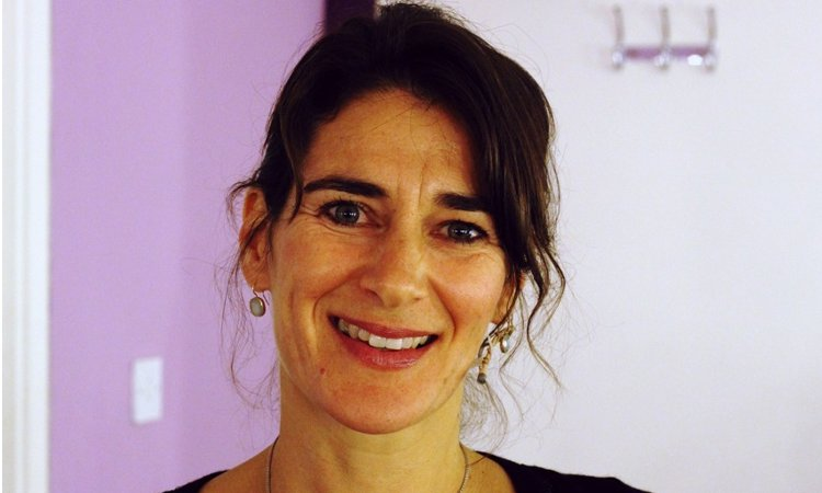 Image of Esther Freud