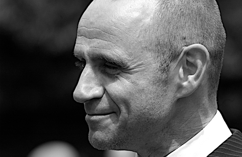Image of Evan Davis