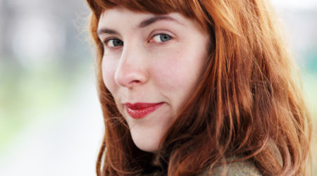 Image of Evie Wyld