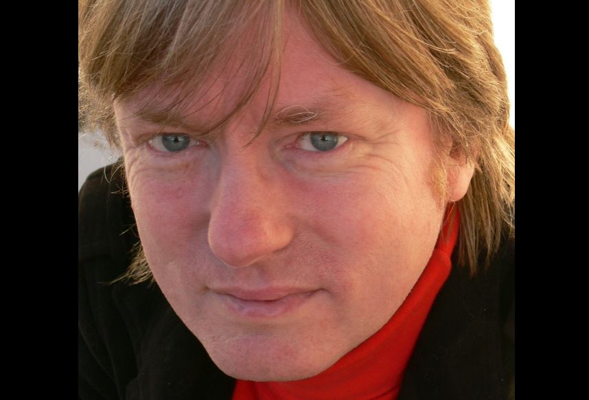 Image of The School of Night presents Michel Faber with Undying