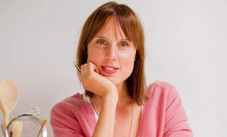 Image of Quinntessential Baking: Talk and Tastings with Frances Quinn