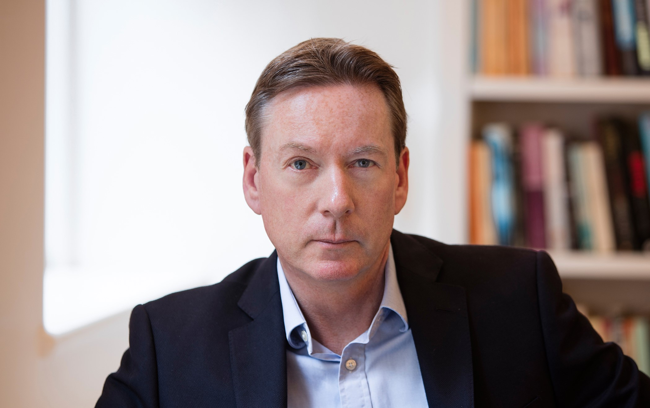 Image of An Evening with Frank Gardner