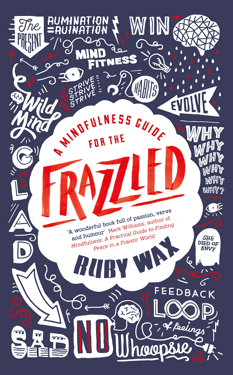 Ruby Wax Bath Events Topping Amp Company Booksellers