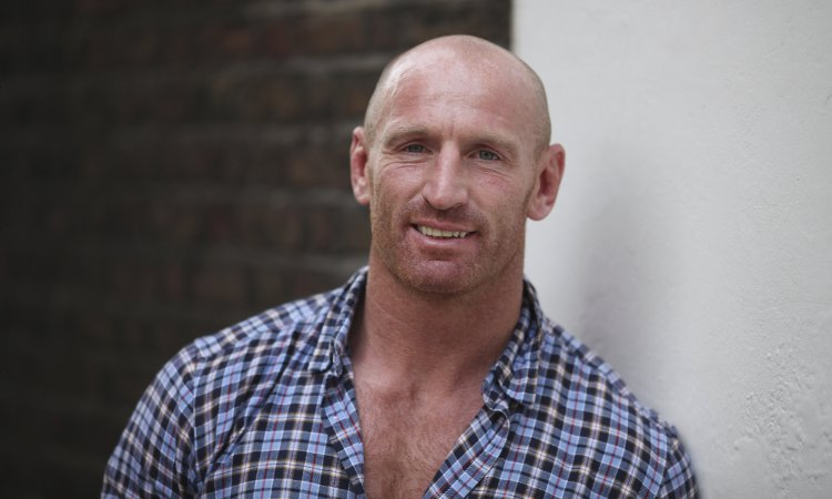 Image of Lunch with Gareth Thomas at The Priory