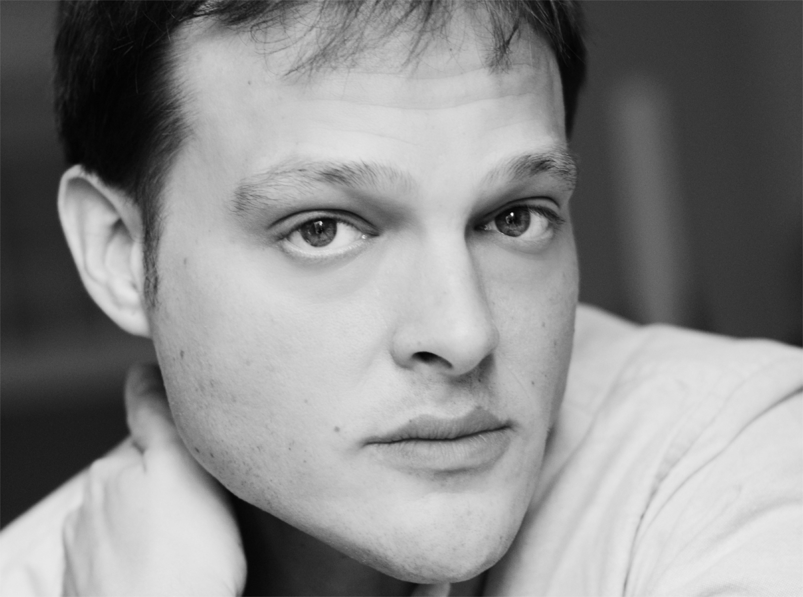 Image of Garth Greenwell with What Belongs to You