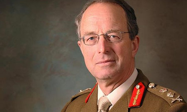 Image of General Sir David Richards – EVENT POSTPONED