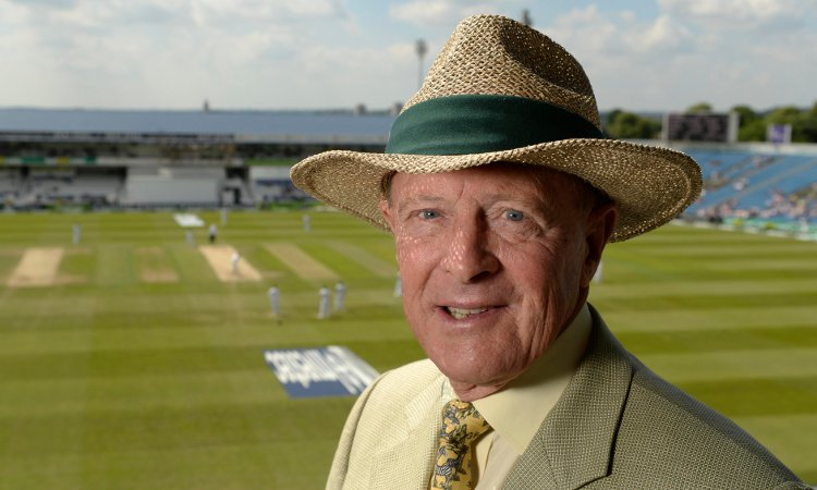 Image of Lunch with Geoffrey Boycott at The Priory