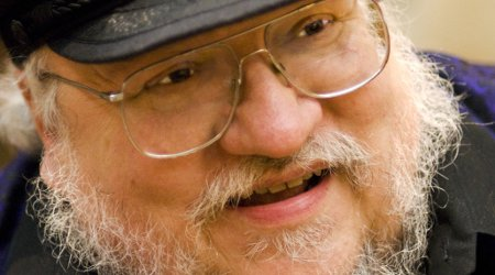 Image of George R. R. Martin