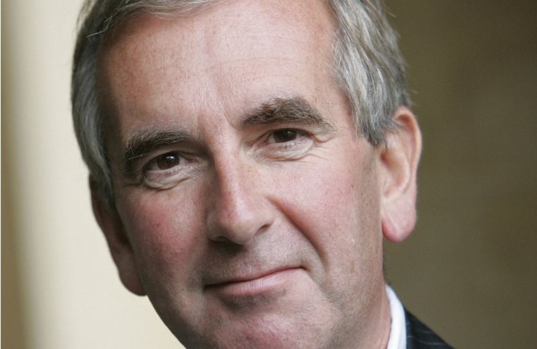 Image of Coffee & Cake with Robert Harris
