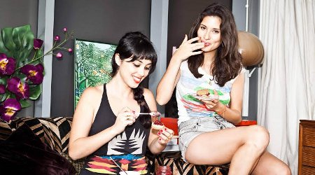 Image of The Art of Eating Well with the Hemsley Sisters – Demo and Tastings