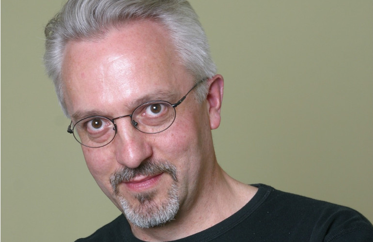 Image of An Evening with Alan Hollinghurst