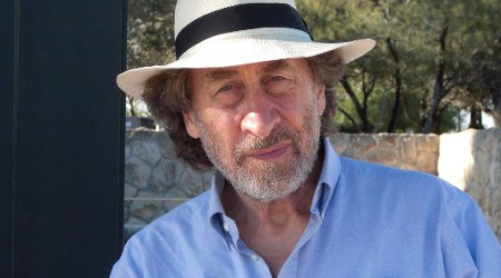 Image of Howard Jacobson