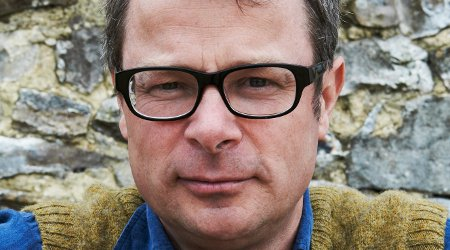 Image of Hugh Fearnley-Whittingstall
