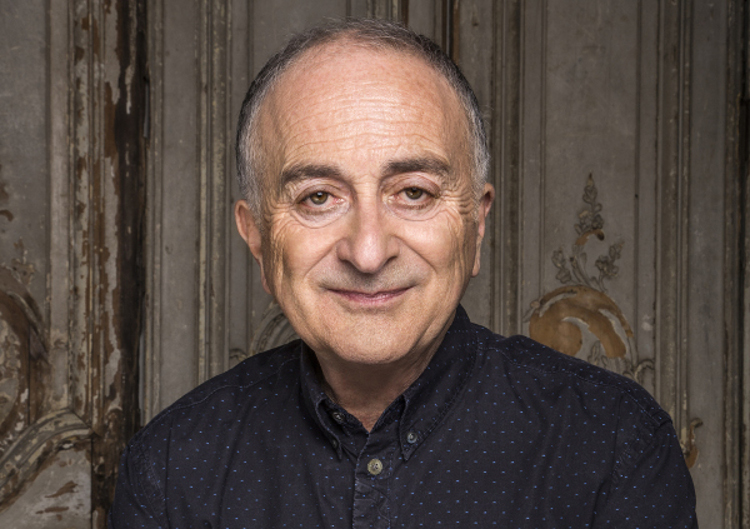 Image of An Evening with Sir Tony Robinson