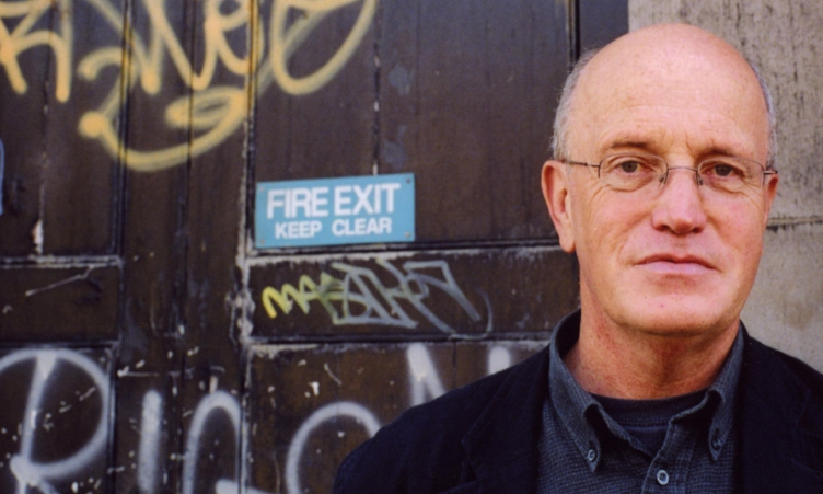 Image of Iain Sinclair