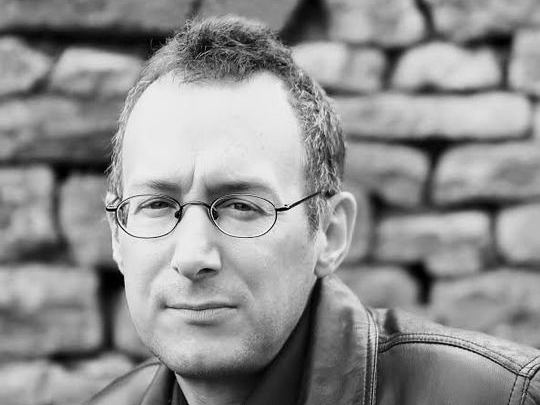 Image of Historical Fiction with Ian Ross