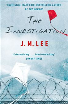 Image of Reading Group: The Investigation by Jung-Myung Lee