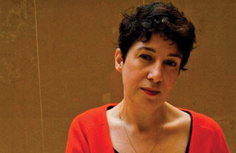 Image of An Evening with Joanne Harris