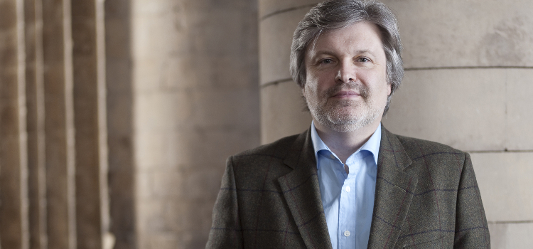 Image of An Evening with Sir James MacMillan