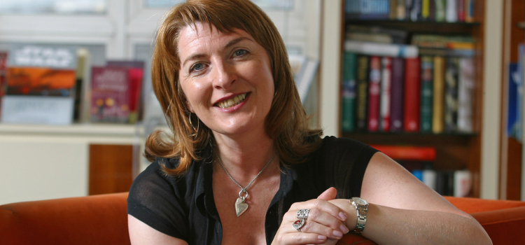 Image of NEW DATE: An Evening with Janice Galloway, Scottish Fiction Star