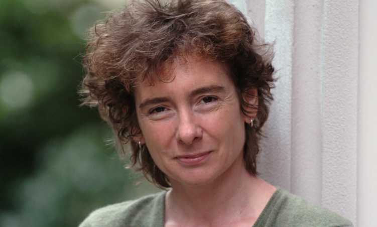 Image of A Christmas Evening with Jeanette Winterson