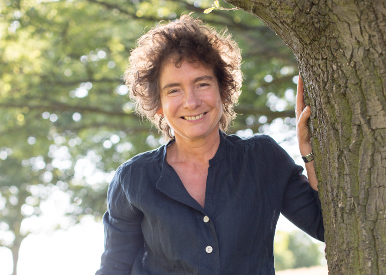 Image of Jeanette Winterson's Christmas Days