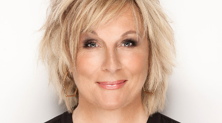 Image of Jennifer Saunders