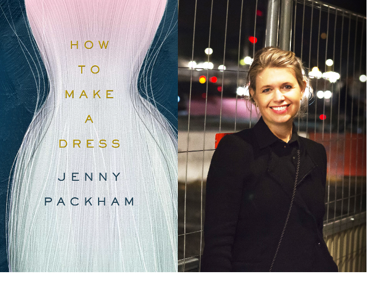 Image of Live In-person: Jenny Packham