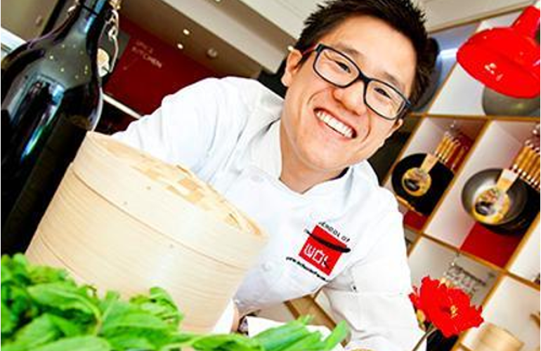 Image of Hong Kong Diner with Jeremy Pang