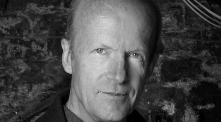 Image of Jim Crace