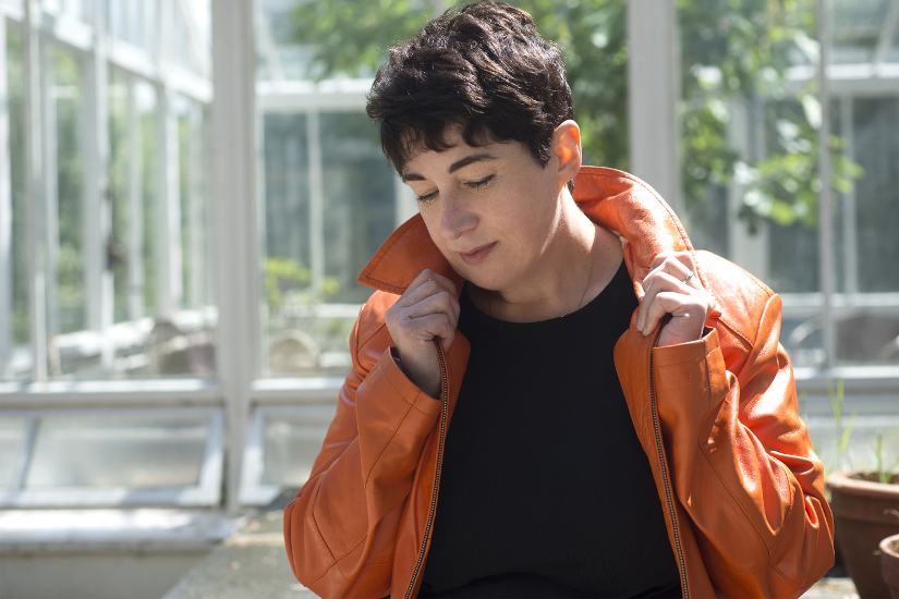 Image of Joanne Harris: the Chocolat sequel