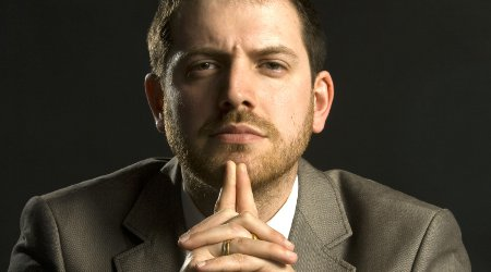 Image of Joe Abercrombie