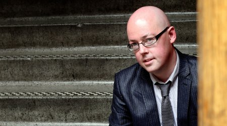 Image of John Boyne