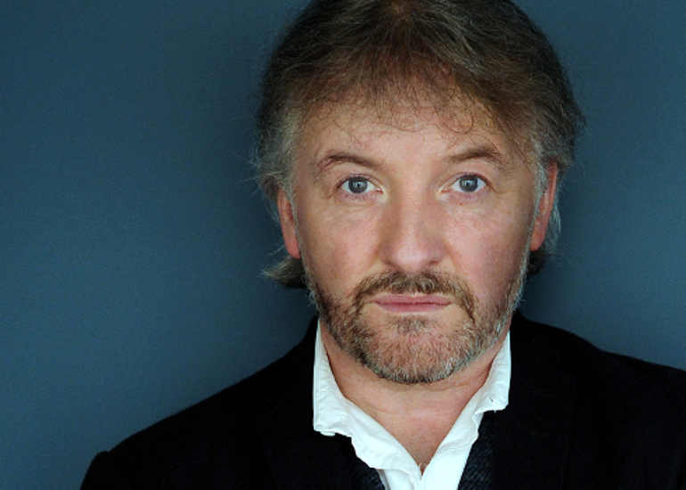 Image of An Evening with John Connolly