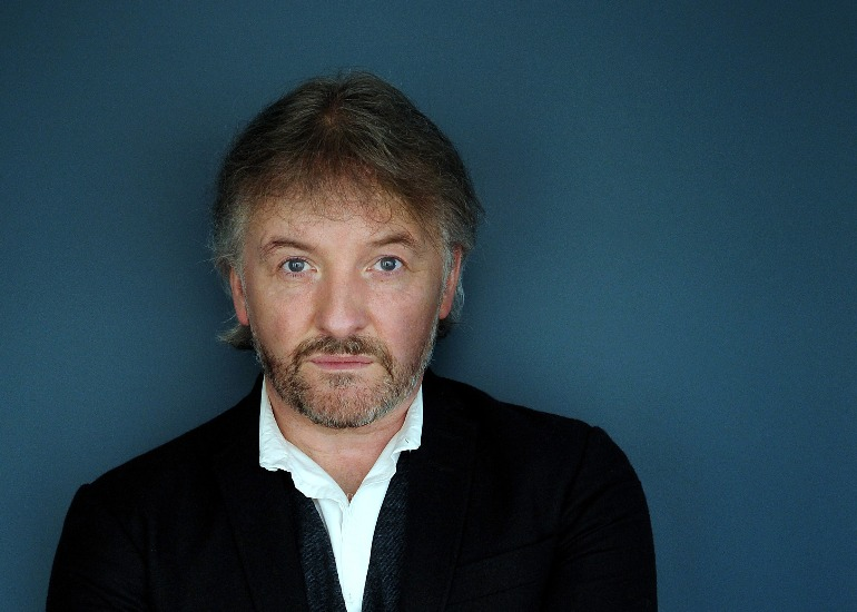 Image of John Connolly