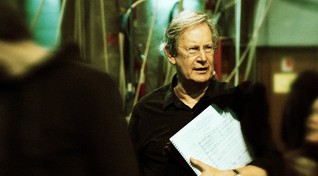 Image of John Eliot Gardiner