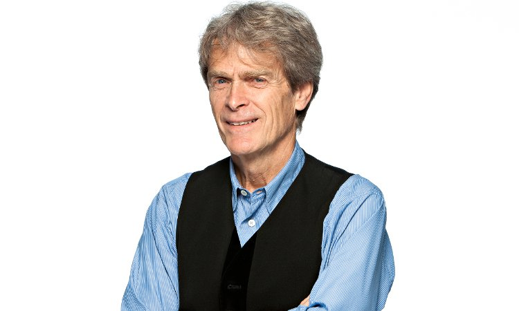 Image of John Hegarty