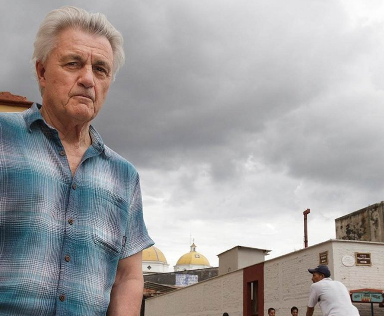 Image of John Irving