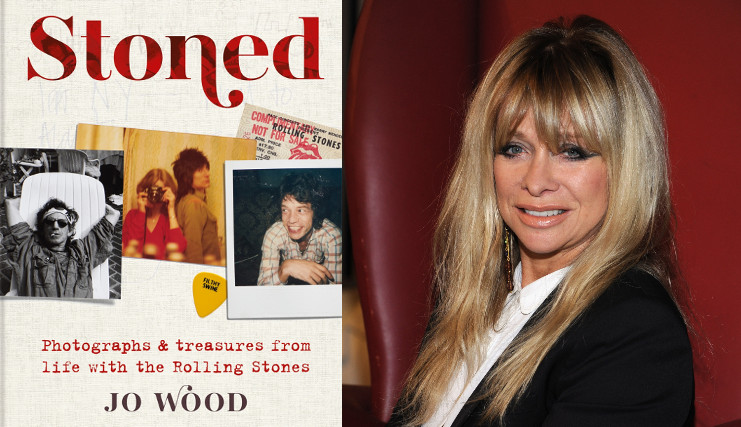 Image of Stoned with Jo Wood