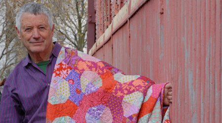 Image of Kaffe Fassett Quilts