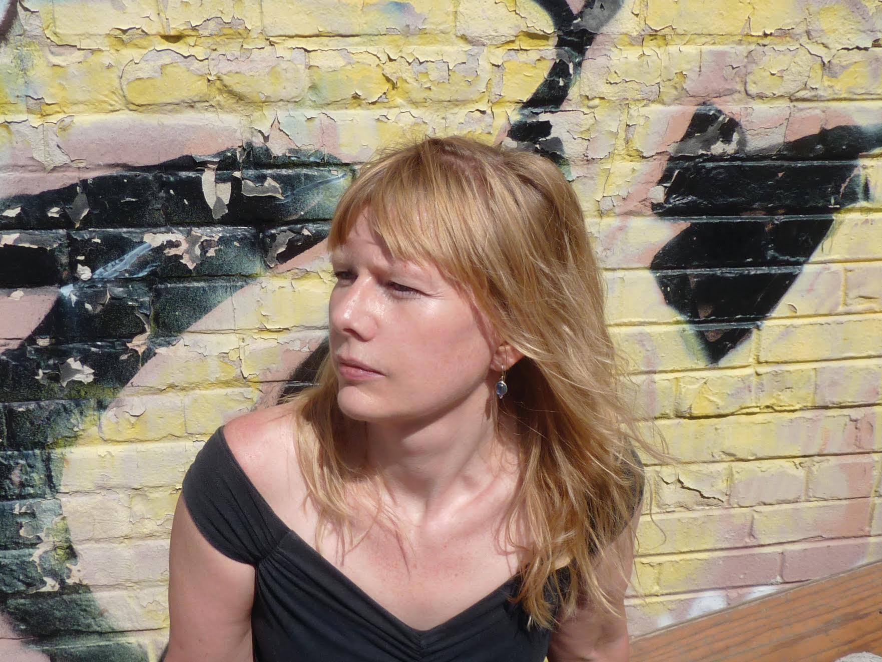 Image of Poetry with Karen Solie – Introducing The Living Option