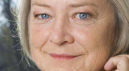 Image of Kate Adie