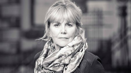 Image of Kate Atkinson