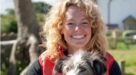 Image of Kate Humble