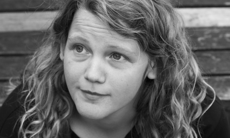 Image of Kate Tempest
