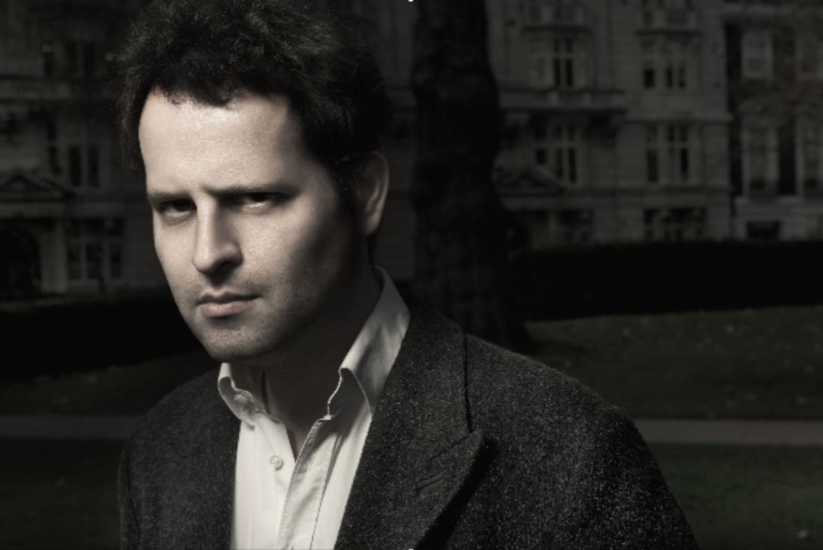 Image of Secret Diaries of a Junior Doctor: Adam Kay with This is Going to Hurt