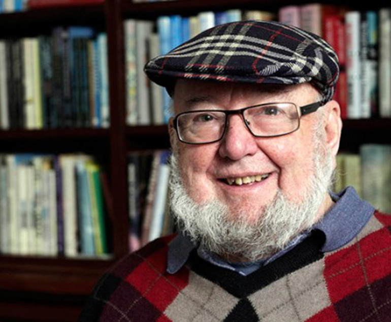 Image of Thomas Keneally
