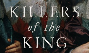 Killers of the King large