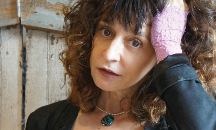 Image of Poetry on the Paragon: Kim Addonizio