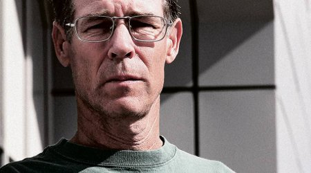 Image of Kim Stanley Robinson
